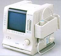 Aloka SSD900