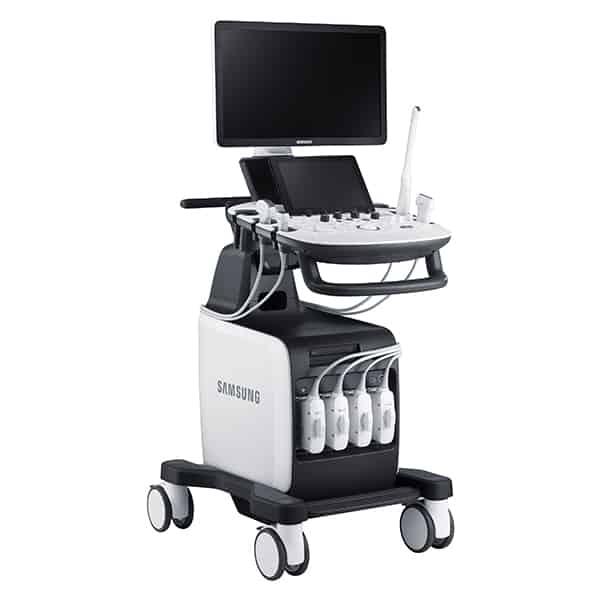 Samsung Veterinary Ultrasound Southeast US | Choice Medical