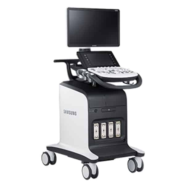 veterinary samsung ultrasound HS70A