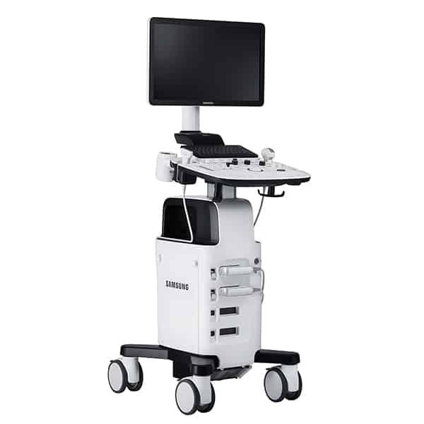 Samsung HS30 Ultrasound
