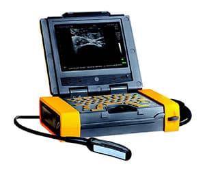 E.I. Medical Imaging ibex Pro/r