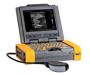 E.I. Medical Imaging ibex Pro